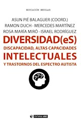 Papel DIVERSIDADES . DISCAPACIDAD , ALTAS CAPACID