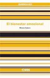 E-book El bienestar emocional