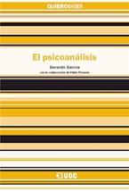 E-book El psicoanálisis