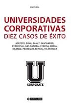 E-book Universidades corporativas: 10 casos de éxito