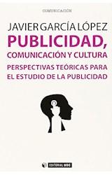 Papel PUBLICIDAD, COMUNICACION Y CULTURA