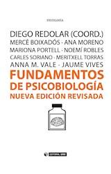E-book Fundamentos de psicobiología