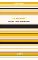 E-book La atención