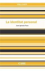E-book La identitat personal