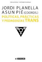 E-book Políticas, prácticas y pedagogías TRANS