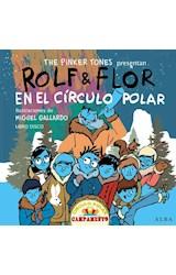 Papel ROLF & FLOR EN EL CIRCULO POLAR