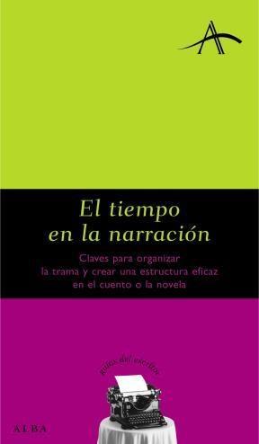 E-book El Tiempo En La Narración