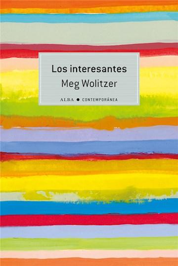 E-book Los Interesantes