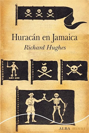 E-book Huracán En Jamaica