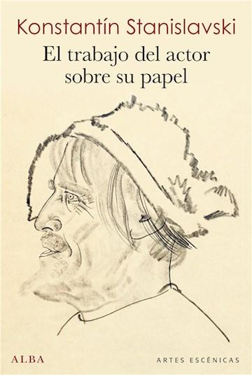 E-book El Trabajo Del Actor Sobre Su Papel