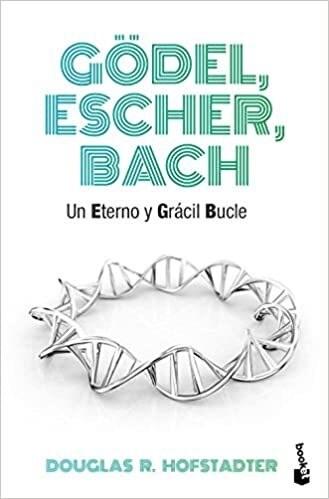 Papel Gödel, Escher, Bach