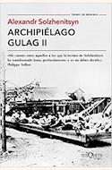 Papel ARCHIPIELAGO GULAG II