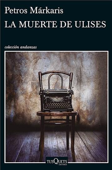 E-book La Muerte De Ulises