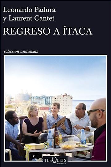 E-book Regreso A Ítaca