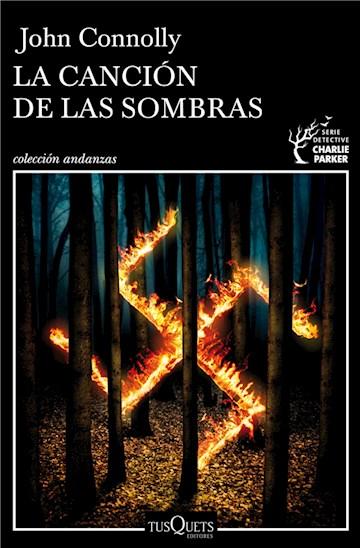 E-book La Canción De Las Sombras