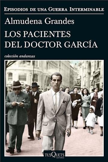 E-book Los Pacientes Del Doctor García
