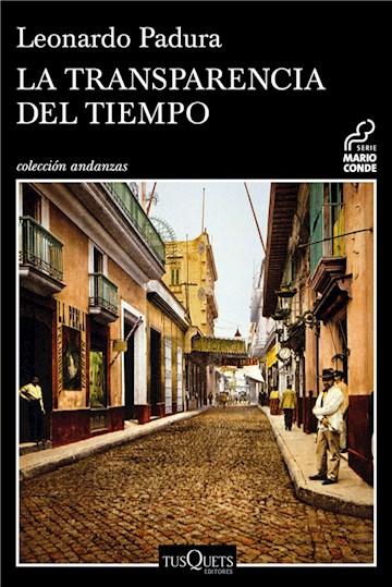 E-book La Transparencia Del Tiempo