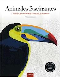 Libro Animales Fascinantes