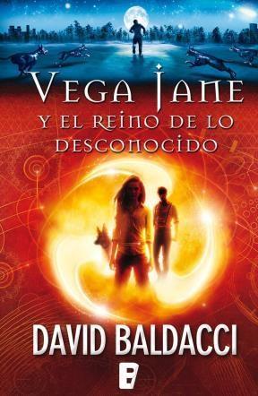 E-book Vega Jane Y El Reino De Lo Desconocido (Serie De Vega Jane 1)