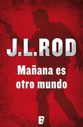 E-book Mañana Es Otro Mundo (Serie Pat Macmillan 2)