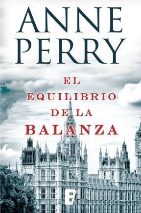 E-book El Equilibrio De La Balanza (Detective William Monk 7)