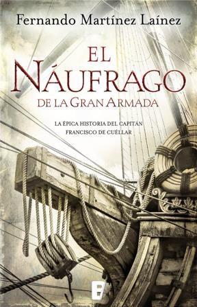 E-book El Náufrago De La Gran Armada