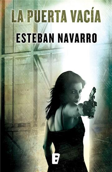 E-book La Puerta Vacía (Diana Dávila 3)