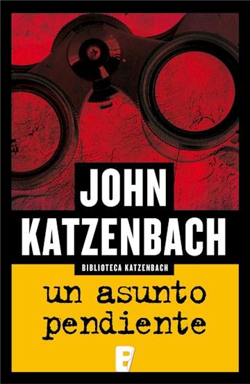 E-book Un Asunto Pendiente