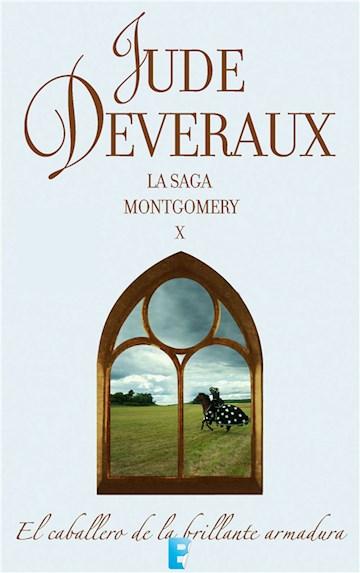 E-book El Caballero De La Brillante Armadura (La Saga Montgomery 10)