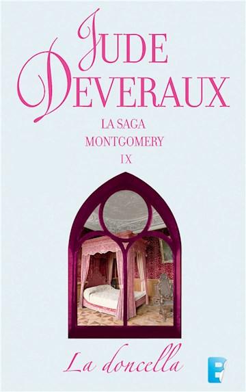 E-book La Doncella (La Saga Montgomery 9)