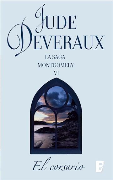 E-book El Corsario (La Saga Montgomery 6)