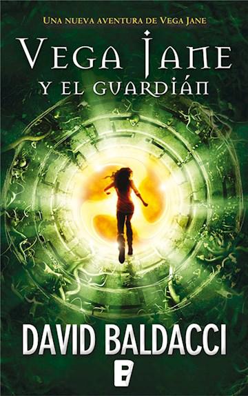 E-book Vega Jane Y El Guardián (Serie De Vega Jane 2)
