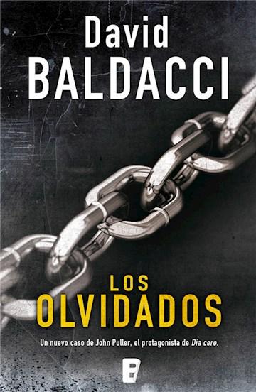 E-book Los Olvidados (Serie John Puller 2)