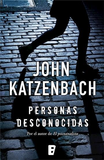 E-book Personas Desconocidas
