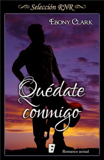 E-book Quédate Conmigo (Trilogía Mckenzie 1)