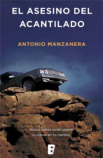 E-book El Asesino Del Acantilado