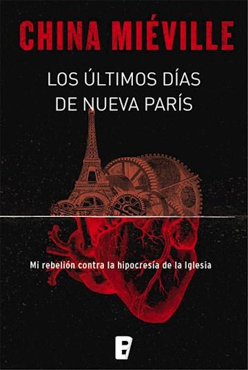 E-book Los Últimos Días De Nueva París