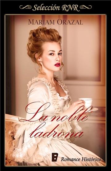 E-book La Noble Ladrona (Serie Chadwick 1)