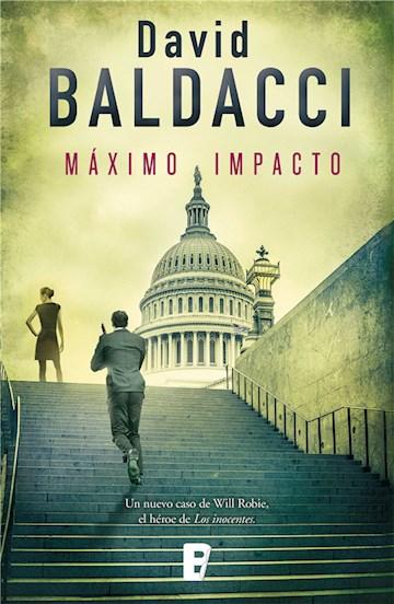 E-book Máximo Impacto (Will Robie 2)