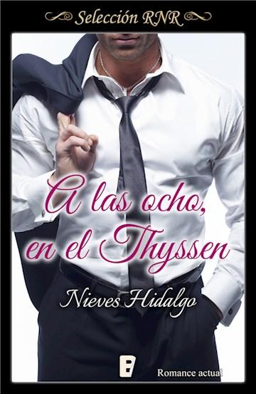 E-book A Las Ocho, En El Thyssen