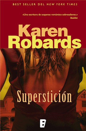 E-book Superstición