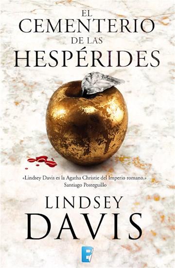 E-book El Cementerio De Las Hespérides (Un Caso De Flavia Albia, Investigadora Romana 4)