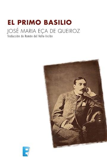 E-book El Primo Basilio