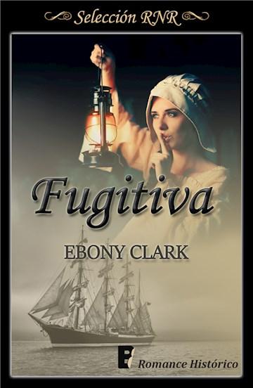 E-book Fugitiva
