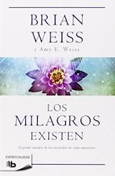 Libro Los Milagros Existen