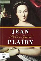 Libro Madame Serpiente