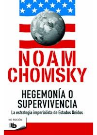Papel Hegemonía O Supervivencia
