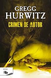 Papel Crimen De Autor Pk