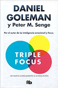 Libro Triple Focus