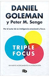 Papel TRIPLE FOCUS